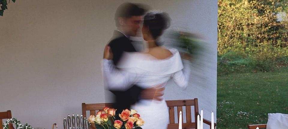 Umfrage Zu Den Besten Hochzeitsgeschenken