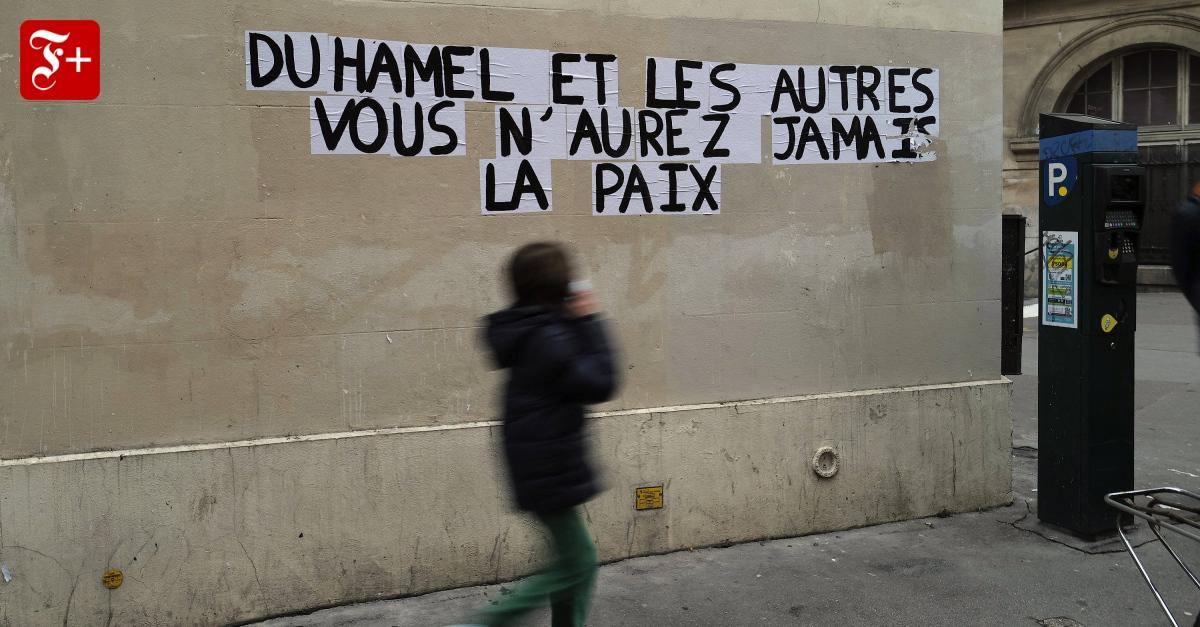 #Metooinceste: Frankreich debattiert über Inzest