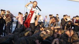 Asyl für türkische Soldaten in Deutschland?