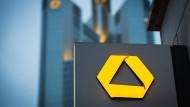 Commerzbank verlangt von Mittelständlern Guthabengebühren