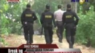 Tote bei Razzia in Indonesien