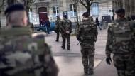 Hass in Frankreichs Klassenzimmern