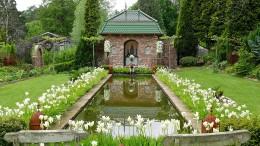 Der 12-Zimmer-Garten