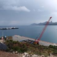 Keine Chance gegen einen chinesischen Staatsbetrieb: CRBC darf die Peljesac-Brücke in Kroatien bauen. Europäer gingen leer aus.