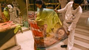 Aktionäre spekulieren auf Modis Wiederwahl