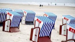 Beherbergungsverbot für Touristen in Niedersachsen gekippt