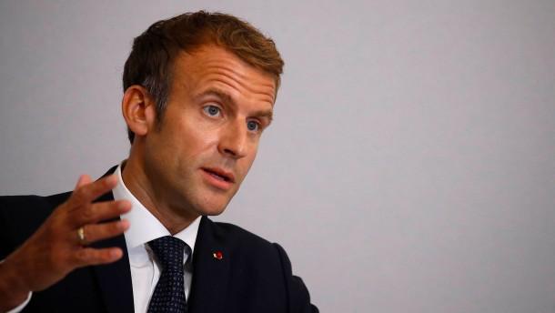Frankreichs ungenutzte Stärken