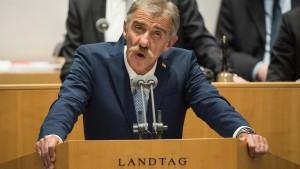 Ehemaliger Landtagsfraktionschef Junge verlässt die AfD