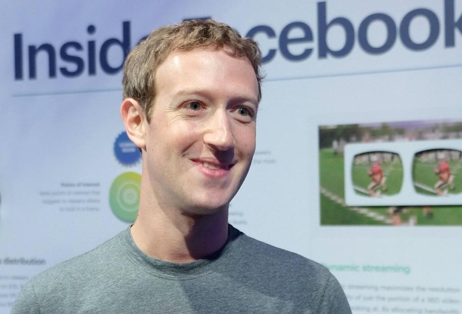 Hauptsache Wahrheit? Mit diesem Anspruch ist Mark Zuckerberg mit seinem Netzwerk Facebook aus gutem Grund nie angetreten.