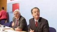 Steinmeier führt die Fraktion - Gabriel bald die Partei?