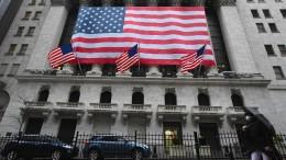 An der Börse endet ein rabenschwarzes Quartal