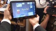 WePad statt iPad