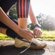 Sport kann helfen, die Nebenwirkungen einer Chemotherapie zu verringern.