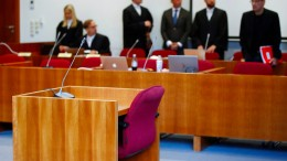 """Angeklagter spricht von """"astronomischer Zahl"""" an Deals"""