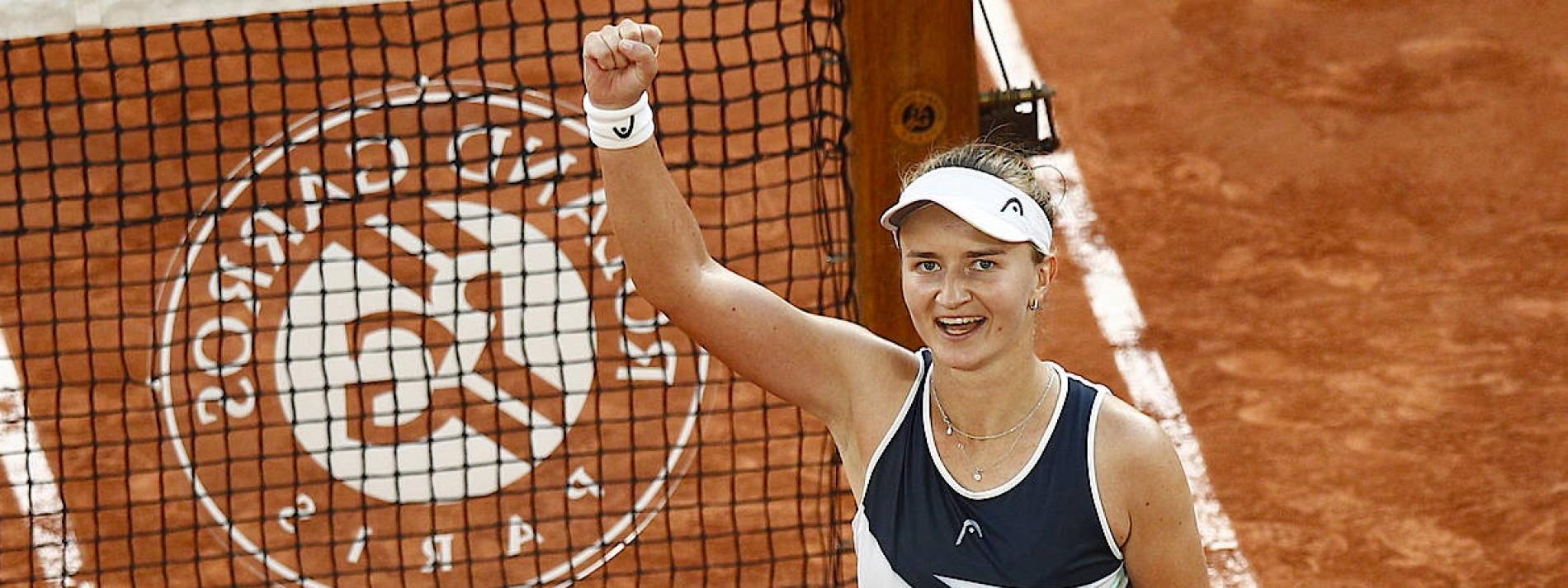 Pawljutschenkowa und Krejcikova ziehen in Finale ein
