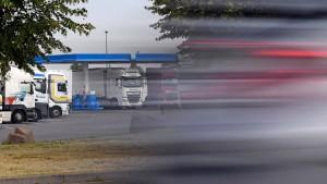 LKW-Fahrer wegen Mordes an Tramperin Sophia L. angeklagt