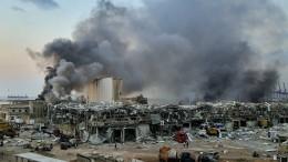 Mehr als 100 Tote und 4000 Verletzte