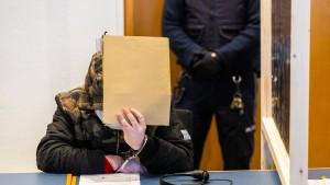 Gericht ordnet Sicherungsverwahrung für Angeklagten an