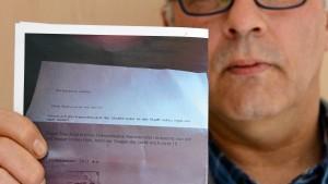 Bewährungsstrafe für früheres AfD-Mitglied
