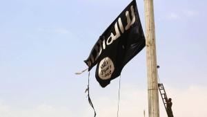 Deutschland holt mutmaßliche IS-Frauen aus Syrien zurück