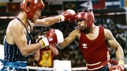 Das gestohlene Gold eines Boxers