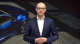 Volkswagens neuer Kassenwächter