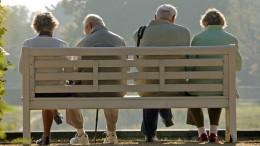 Ältester Mensch der Vereinigten Staaten gestorben