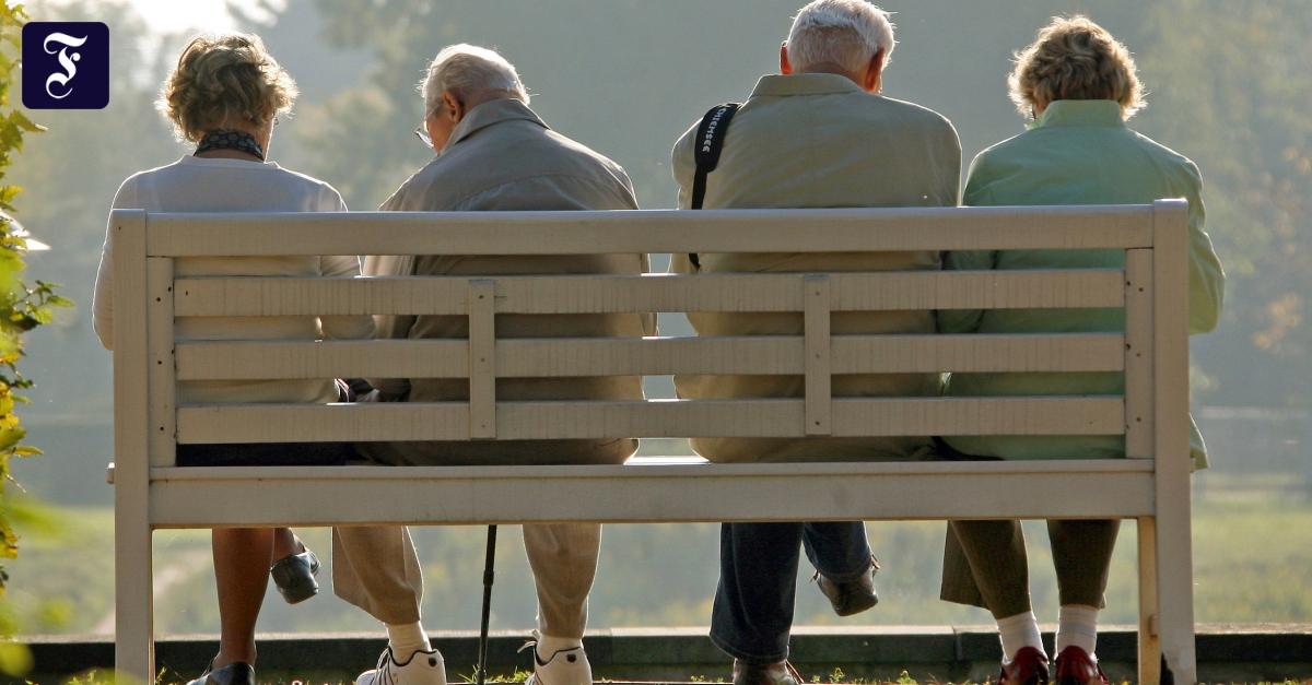Mit 116 Jahren: Ältester Mensch der Vereinigten Staaten gestorben