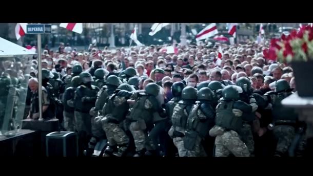 Schlaglicht auf politische Gefangene in Belarus