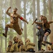 """Regisseur Taika Waititi selbst spielt den Adolf Hitler in seinem in Toronto gezeigten Film """"Jojo Rabbit""""."""