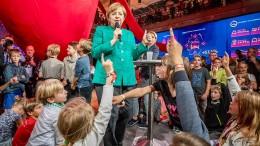Wer ist kanzlertauglich in der CDU?