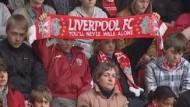 Tausende gedenken Hillsborough-Tragödie