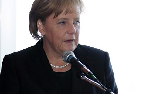 Merkel bekennt sich zu Afghanistan-Einsatz