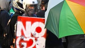 G20-Gipfel billigt globale Steuerreform