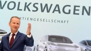 VW geht nach Seattle
