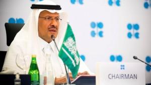 Saudi-Arabiens Förderkürzung lässt Ölpreis steigen