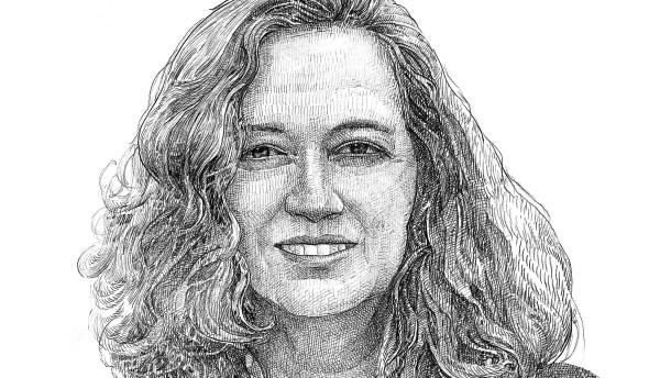 Ellen Harrington und die Welt des Films