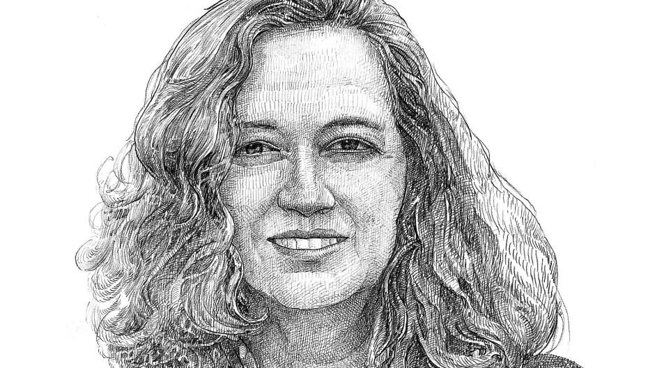 Von Los Angeles nach Frankfurt: Ellen Harrington stand 24 Jahre lang im Dienst der Academy of Motion Picture Arts and Sciences.
