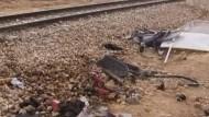 Drei deutsche Touristen sterben bei Autounfall