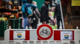 Bayern prescht vor, Niedersachsen und Hessen warten