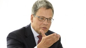 Neuer Commerzbank-Chef nutzt Social Media intensiv