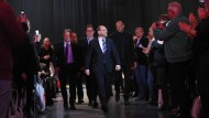 """""""Jemand wie Schulz gibt einem das Selbstwertgefühl zurück"""" – Martin Schulz auf der Arbeitnehmerkonferenz der SPD in Bielefeld"""