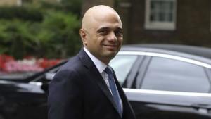 Britische Regierung verdoppelt Brexit-Budget