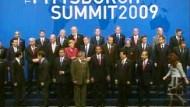 G20 wollen Banken zügeln