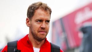 """""""Die Formel 1 ignoriert ihre Überlebenschance"""""""