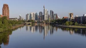 Endlich macht Frankfurt einen Stich