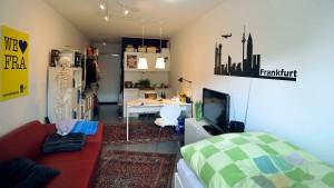 Smart Apartment im Rotlichtviertel