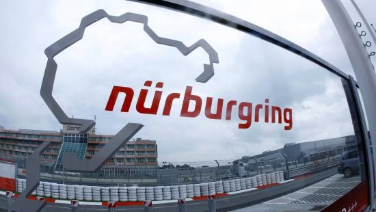 Formel 1 zurück am Nürburgring