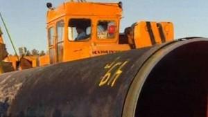 Weg für Ostsee-Pipeline ist frei
