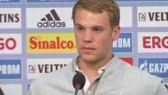 Neuer verlässt Schalke